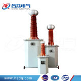 Factory Directly Hv Hipot Tester Oil Immersed Test Transformer /AC DC with Wholesale Price