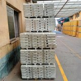 High Purity Zinc Ingot /Zn Zamak Ingot 99.995% at The Cheapest Price-Yuntai Metal