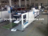 Continuous Paper Perforating Folding Machine (500D)