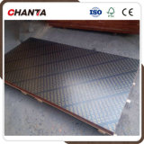 Chantaplex Combi Film Faced Plywood From Chanta Group