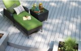 2013 Cheap and Popular 140X25mm WPC Decking Floor