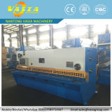 Metal Sheet Shearing Machine for Cutting Stainless Steel