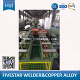 Oil Immersed Transformer Panel Radiator Production Line