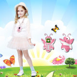 Butterfly Children′s Mobile Phone for Kids Birthday Gift