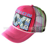 Trucker Cap with Printing (JRT013)