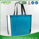 Custom Cheap Shopping Grocery Recycle PP Non Woven Bag (MECO185)