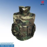 Nij Standard Concealable Military Bullet Proof Vest Get Latest Price