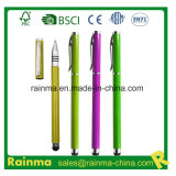 Popular Style Promotional Metal Ball Pen for School Suppliers