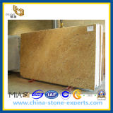 Madura Gold Granite Slab for Kitchen Countertop (YQZ-GS1025)