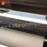 PET Material Holographic Film for Printing Machine