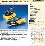 PA-Series, Air Hydraulic Foot Pumps Enerpac Hydraulic (PA-1150, PA-133)