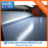 Transparent PVC Frosted Screen Printing PVC Material in 700*900mm