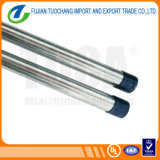 BS4568 Galvanized Steel Pipe with Threads on Both Ends