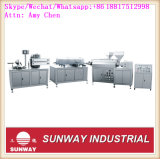 Automatic Soft PE/Cosmetic Seamless Tube Extrudering and Cutting Production Line