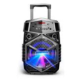 Music Outdoor Loudspeaker Sound Box MP3 Player Radio System