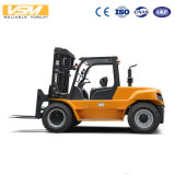 Cheap Factory Price 10 Ton Diesel Forklift Truck Manufacturers
