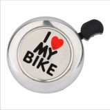 Clear Sound Cute Bike Alarm Warning Ring Bell for Children