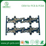 Multi-Layer Electronic Fr4 PCB Impedance Controlled Printed Circuit Board with Blind Buried Via