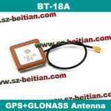 Beitian 28dB Ipex GPS Glonass Dual Active Internal Antenna 18*18*5mm Bt-18A