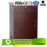 Sks019 China Wholesale High Quality Simple Style Wood Bedside Cabinet
