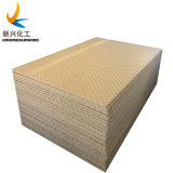 Special Temporary Road Paving Base Plate for Environmental Protection and Dust Prevention - Complete Color and Specification