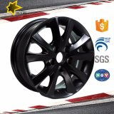 High Quality Factory Wholesale 14 Inch Car Rims Alloy Wheel Auto Spare Parts
