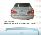 Car Spoiler for Civic ′06-11