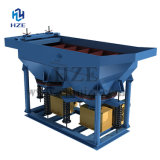 Pre-Concentration Separator Jigger of Gravity Concentration Processing Plant