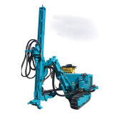 Gl120y Water Well Drilling Machine Down The Hole Drill Machine