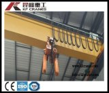 High Quality Single Girder Suspended Overhead Crane