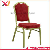 Wholesale Stacking Hotel Furniture Price Steel Banquet Hall Chair
