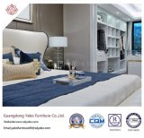 Upscale Hotel Furniture for Suite Bedroom with Wardrobe (YB-New6)