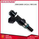 Injection Nozzle Fuel Injector 16600-1HC0A FBY11HO For Gasoline Car