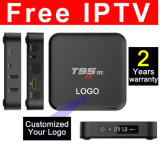 Free IPTV Android TV Box T95m-2GB
