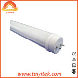 Factory Direct Sale LED Tube Light with Ce&RoHS 1.2m 140lm/W Approval T8 LED Tube Light