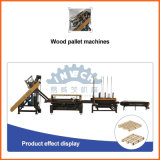 Non-Standard Wood Pallets Nailer for Different Pallet Specifications