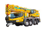 XCMG New Model 220 Ton Rough Terrain Crane Xca220