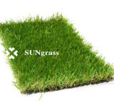 35mm Artificial Synthetic Turf for Garden Decoration Leisure Recreation