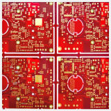 1oz Copper Thickness and 0.1 Board Thickness Custom Electronic Product Development