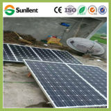 Wholesale 270W Solar Panel Factory off Grid Solar Home System