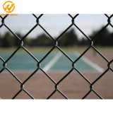 Hot Selling Construction Site Temporary Vinyl Coated Chain Link Fence