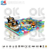 China Supplier Kids Game Play Indoor Playground Equipment