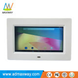 Wide Screen Cheap 10 Inch WiFi Digital Photo Frame 3G Bluetooth for Ad (MW-1011WDPF)