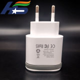 Cheapest Fast 5V EU Battery Travel Mobile Phone USB Charger for Samsung