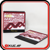 Custom Promotion Gift Calendar Printing