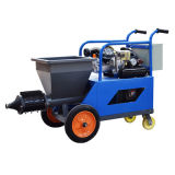 Good Price Electric Mortar Spraying Machine Spray Painting Equipment