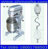 40 Liters Planetary Mixer, Egg Mixer, Egg-Beater CE Approved