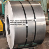 En10088-2 1.4301 1.4307 Cold Rolled Stainless Steel Sheet in Coils (Grade 304/304L)