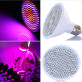 LED Wholesale Plant Grow Bulb With3 Years Warranty E27 20W