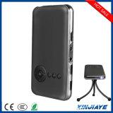 HD WiFi 8GB 16GB Mini Smart Pocket Multimedia Projector
